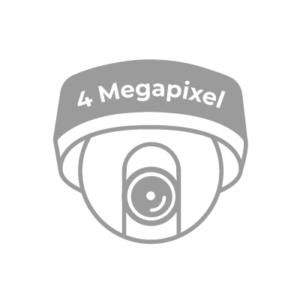 4MP AI Cameras