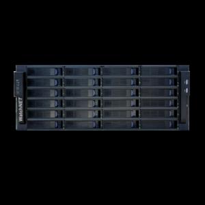 24 Bay ESR storage