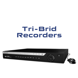 Tri-Brid Recorders 4MP